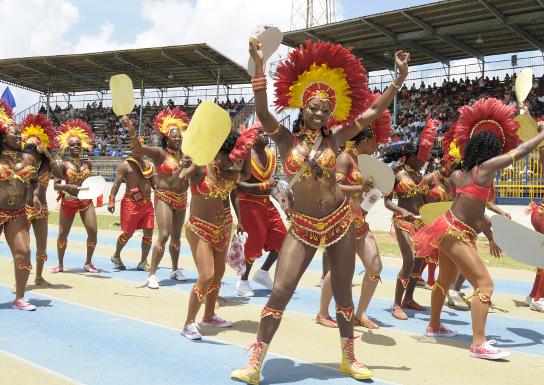 Dates à retenir Barbade