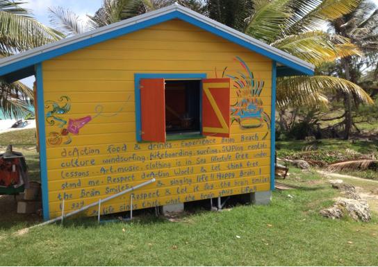 Informations pratiques Barbade
