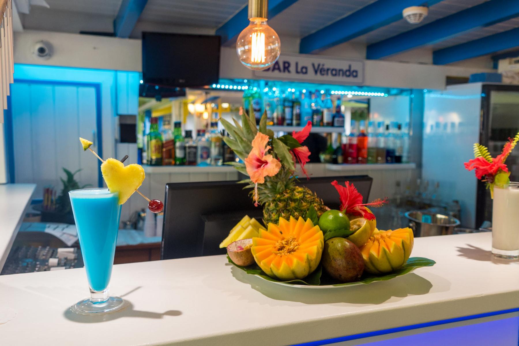 SEJOUR HOTEL GUADELOUPE CANELLA BEACH 3*