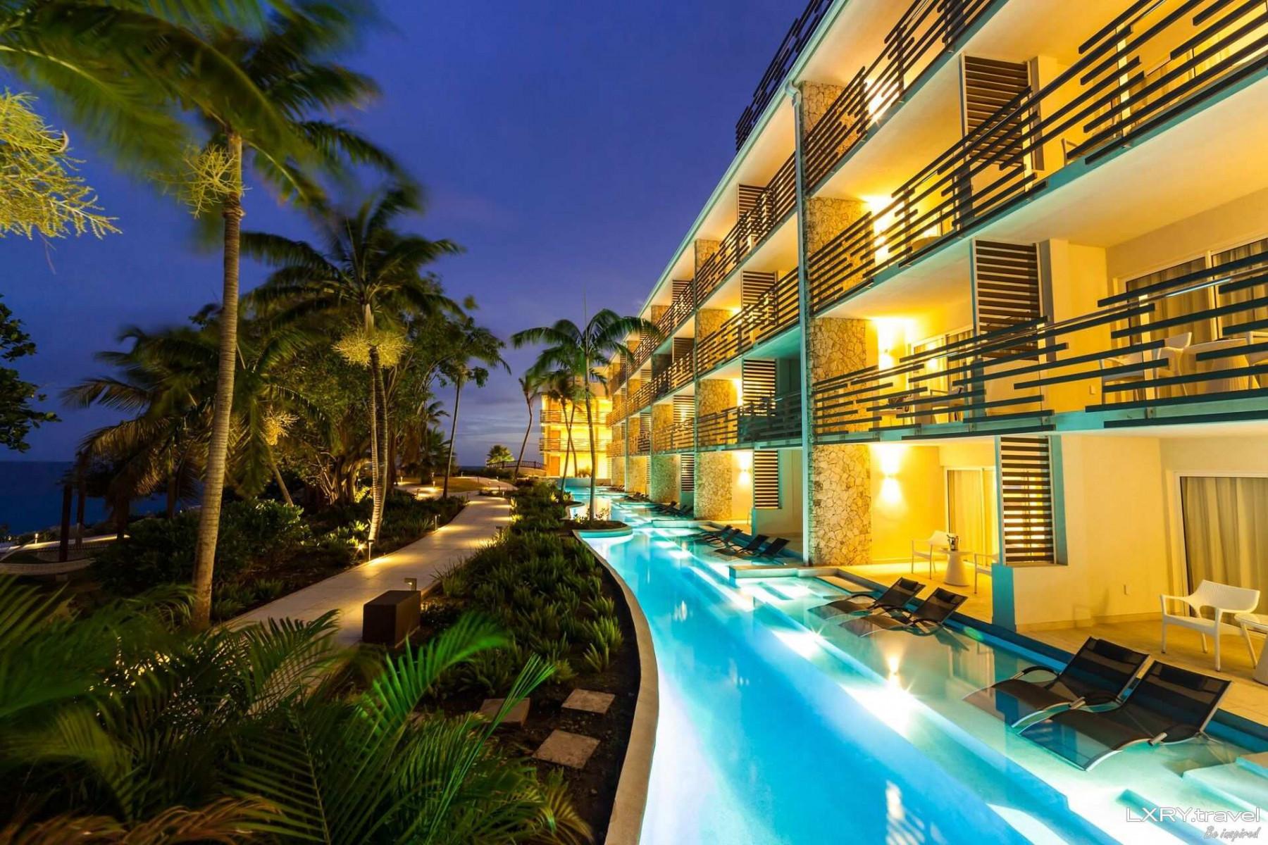 HOTEL SAINT MARTIN SONESTA OCEAN POINT 5*